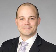 Palmer Daniel A