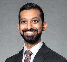 Ramanathan Aditya (Dean)