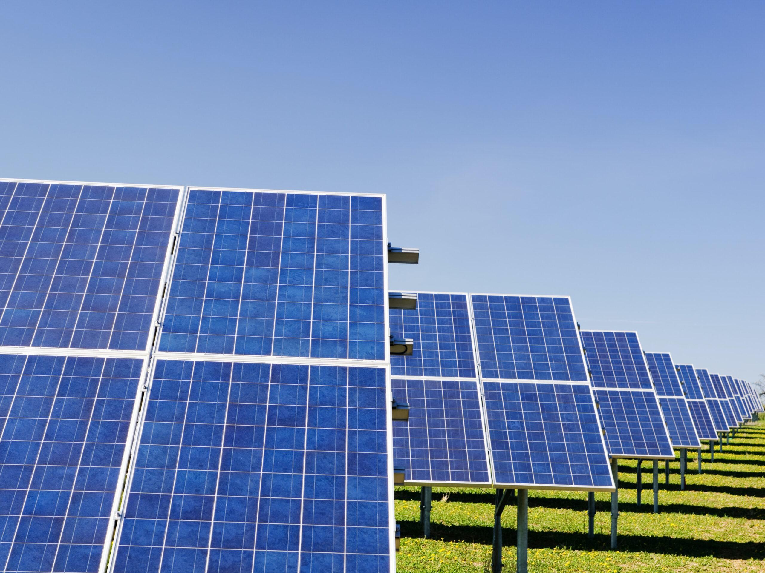 ERE Solar Panels